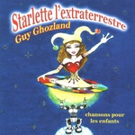 Starlette l'extraterrestre